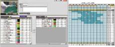 分析ソフトによる分解